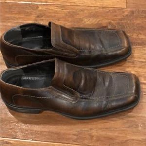 Aldo Size 10 Dress Shoe